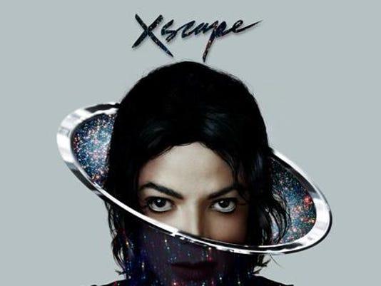First listen: Michael Jackson's posthumous 'Xscape'