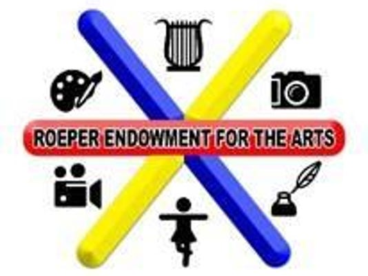 Roeper arts