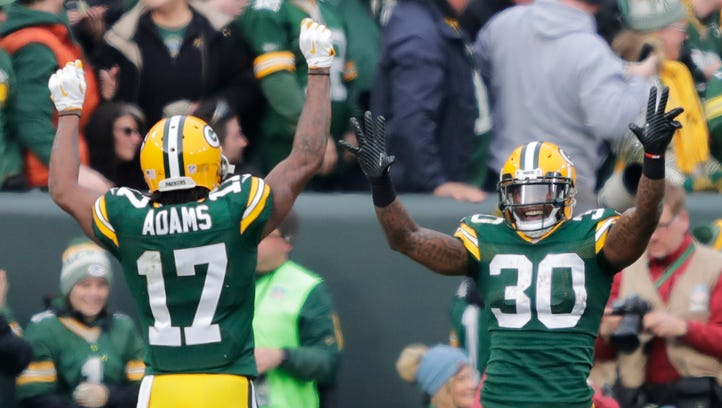 Morning Buzz: Reactions abound to Packers' schedule