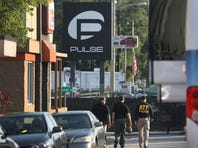 Lawyers want to exclude statement by Orlando shooter's widow