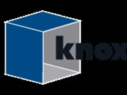 Knoxville Box & Container Inc. corporate logo.