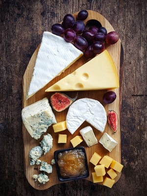 Cheese is addictive, according to author Dr. Neal Barnard, because the dairy proteins inside can act as mild opiates
