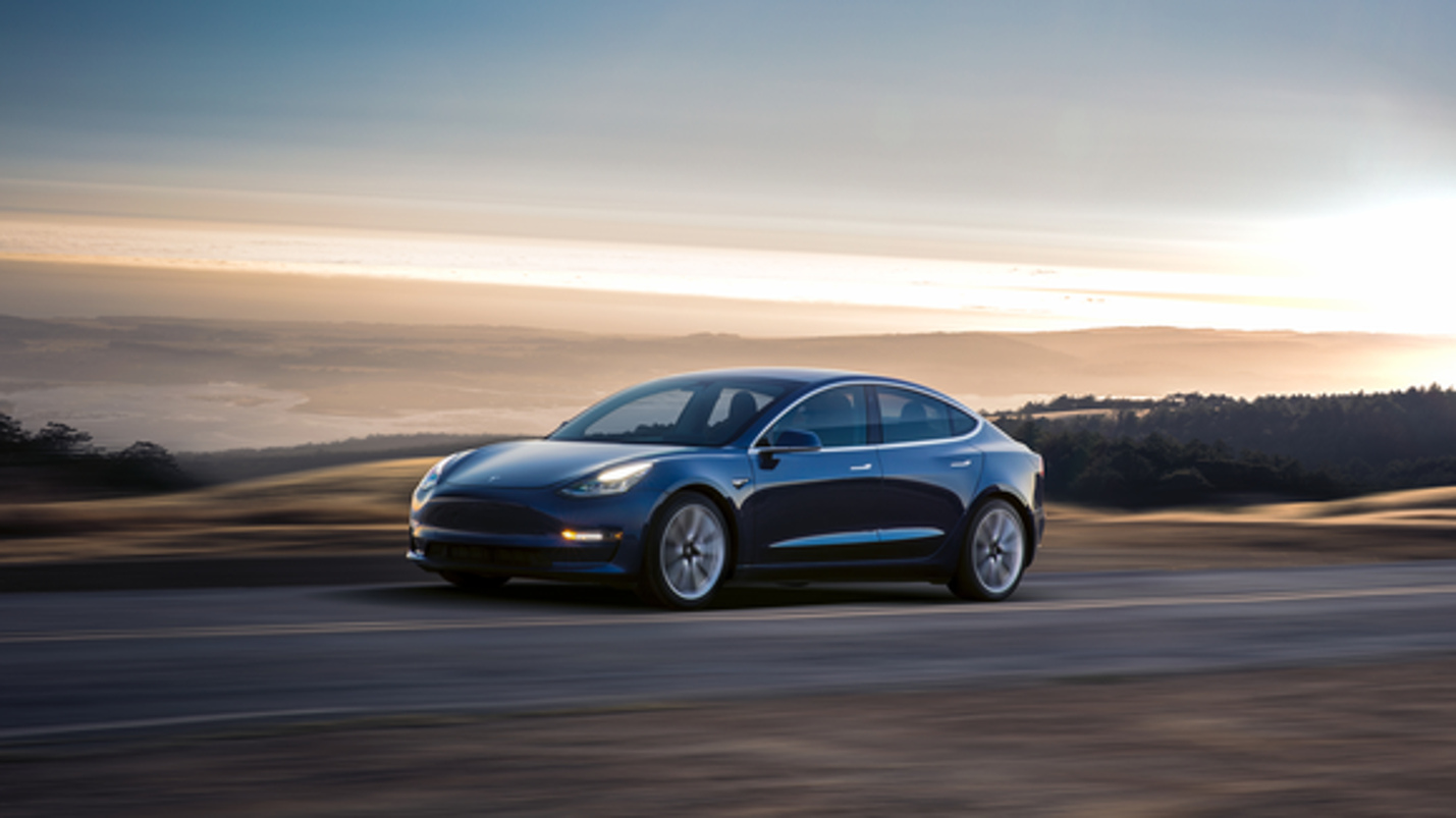 Tesla tesla pictures : The new Tesla and 15 other new cars will shake up 2018