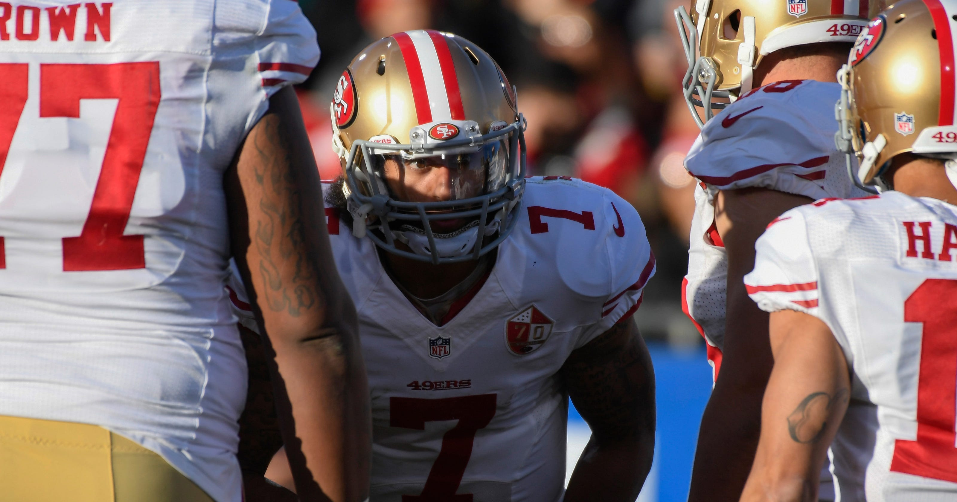 a84fa581 Murray's Mailbag: Will Colin Kaepernick play in the NFL in 2017?