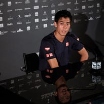 Welcome to Sambadrome: Rio Open top seed Kei Nishikori could be Carnival-bound if victorious