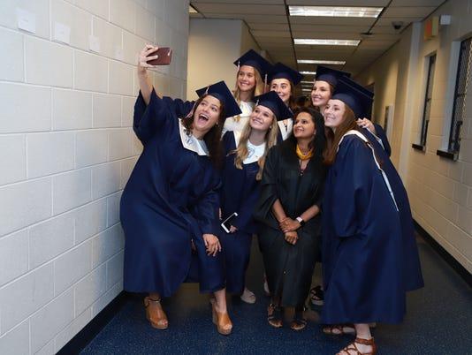 News: Newark Charter Graduation