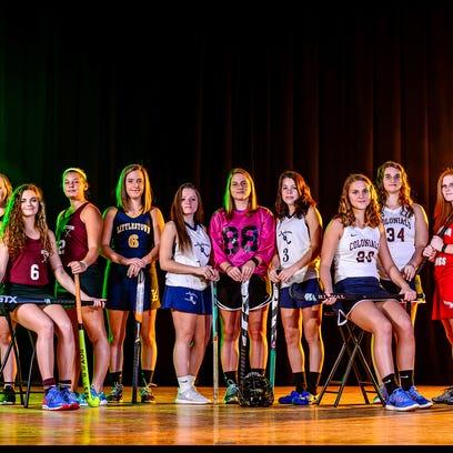GameTimePA's YAIAA field hockey all-stars 2016