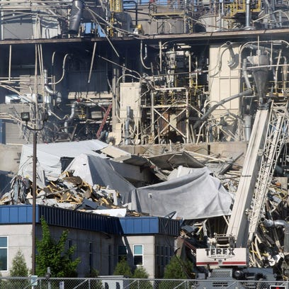 Didion Milling to fight explosion citations