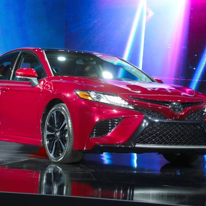 Love your sedan? Toyota, Honda, Nissan will be there for you