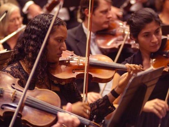 Shreveport Symphony Orchestra