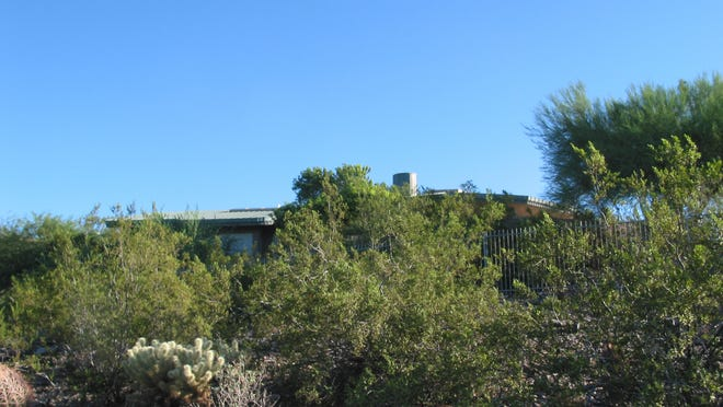 DFX LLC, a Delaware limited liability company in Phoenix, paid $5<133>million in cash for this estate.
