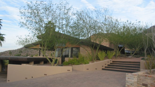 Thomas and Margaret Levitt paid $1.97 million for this 3,624 square-foot home at Paradise Highlands in Paradise Valley.The sale closed during the week of Feb. 2, 2015.