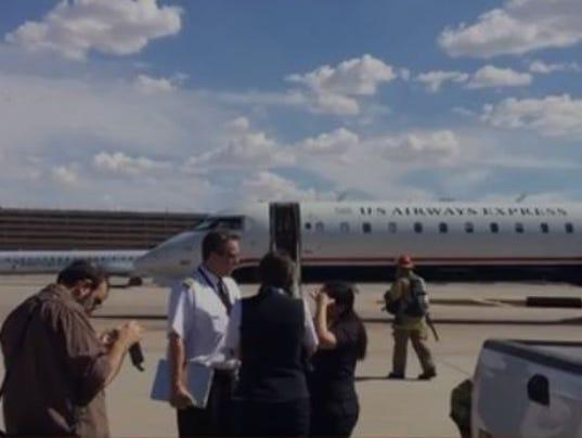plane-evacuation