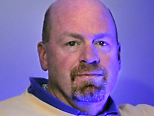 Greg Byrd