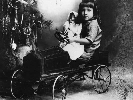 Historic Photos - Christmas
