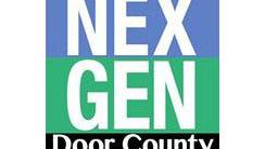 NexGen Door County logo