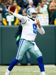 Dallas Cowboys quarterback Tony Romo will be a guest