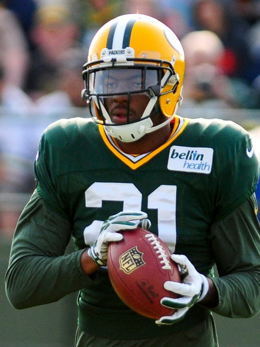 GPG 072814 Packers Training Camp076