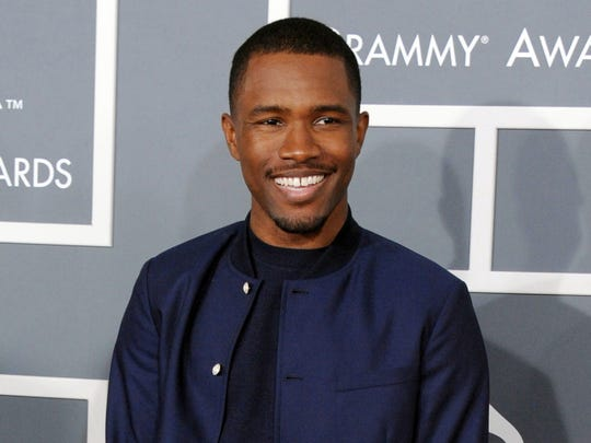 Frank Ocean's albums might not have met the high expectations,