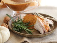 Talking turkey: Tips for a nicely browned bird