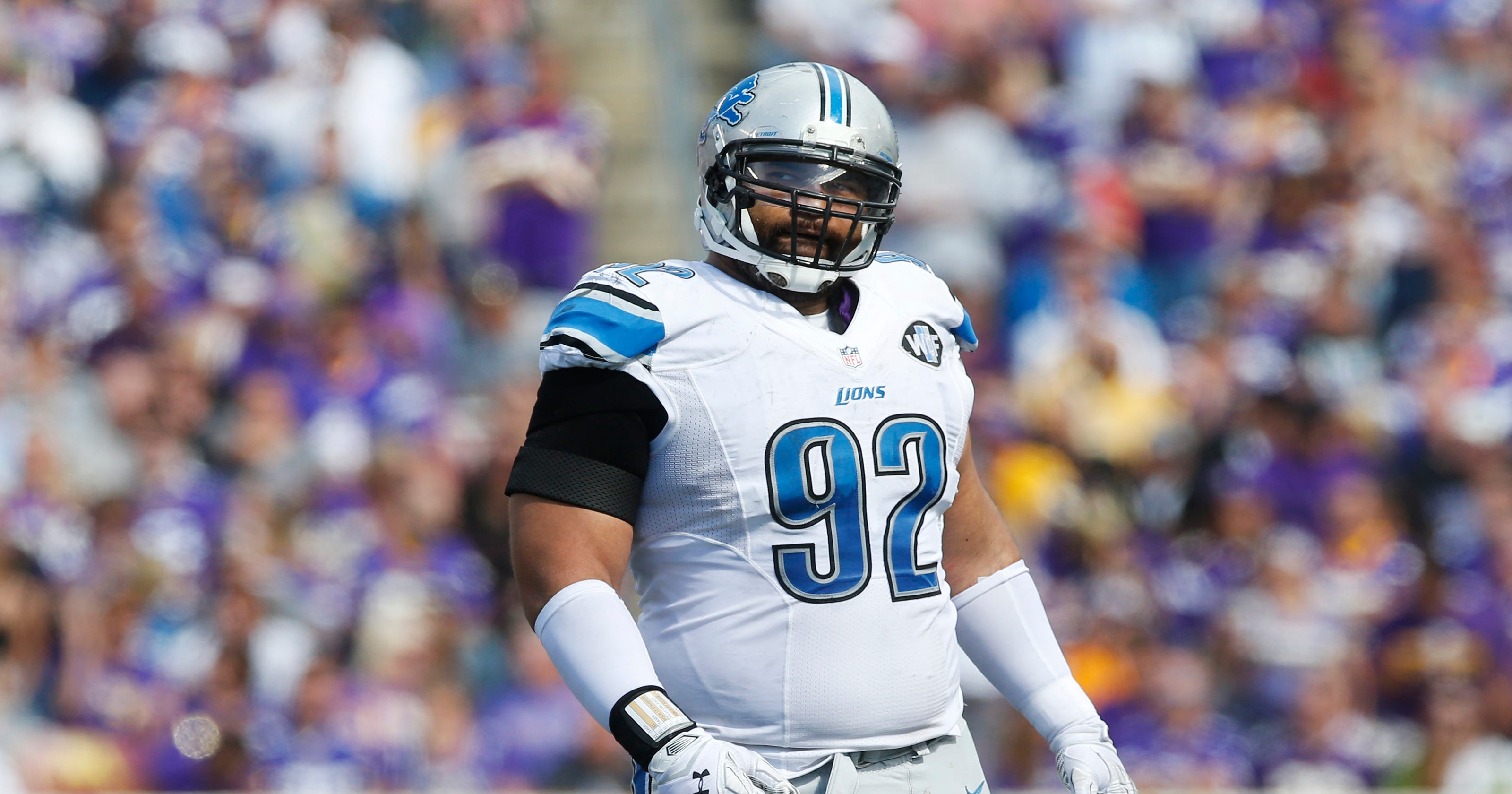 Every Lions Free Agent And Their Chances Of Returning