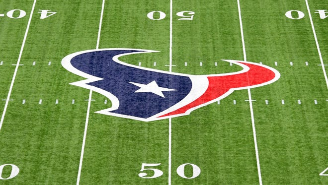 The Texans play the Raiders on Monday Night Football in Mexico City.