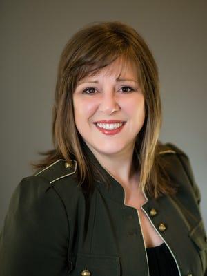 Deborah McIsaac