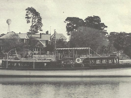 PTC 0224 boat