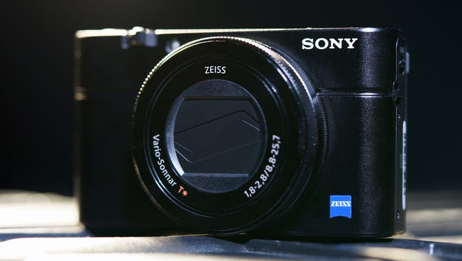 Sony's RX100 IV is the best camera you can put in your pocket.