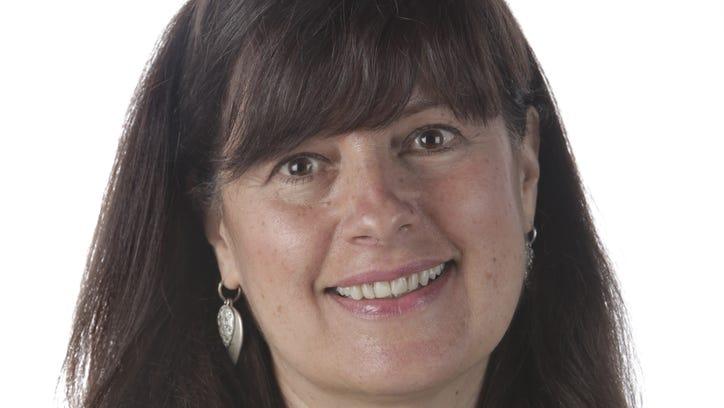 Krista Ramsey, columnist