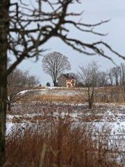 wil xxx longwood meadow in winter
