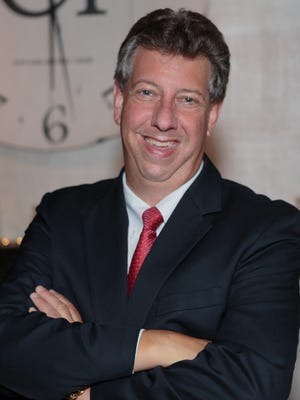 Alan Jordan of Vermont will be DSO's new executive director.