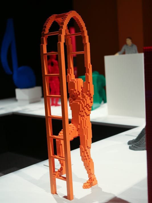 WIL 0207 Lego