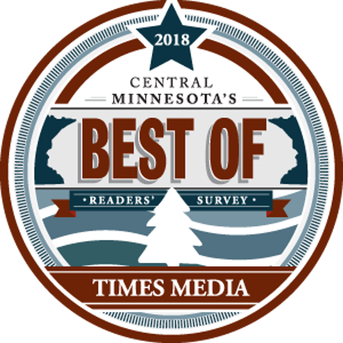 Vote here for the Best of Central Minnesota
