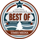 Only 3 days left to vote for Best Overall Restaurant in Central Minnesota