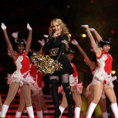 Paul Manafort trial, U.S. Gymnastics Championships, Madonna turns 60: 5 things to know Thursday