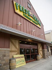 Fresh Thyme is scheduled to open March 22.