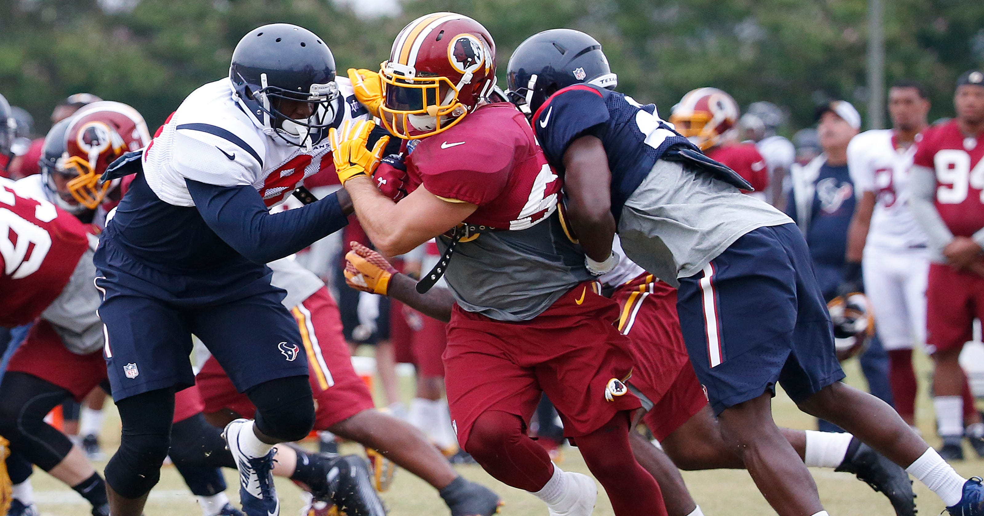 Joint practices keep gaining popularity in NFL c5e70cc94