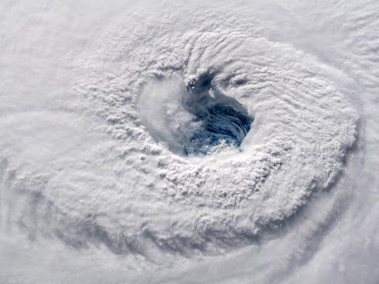 Hurricane Florence to strike East Coast of United States
