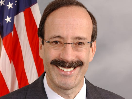 U.S. Rep. Eliot Engel, D-Bronx.