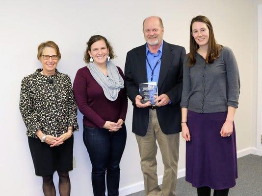 guardian health award