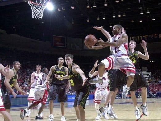 Column: Is Arizona basketball a Final Four or bust team?