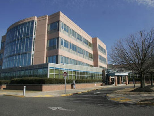 Southern Ocean Medical Center in Stafford improved