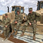 What's a sapper? Army combat engineers clear way for maneuver battalions, slow down enemy