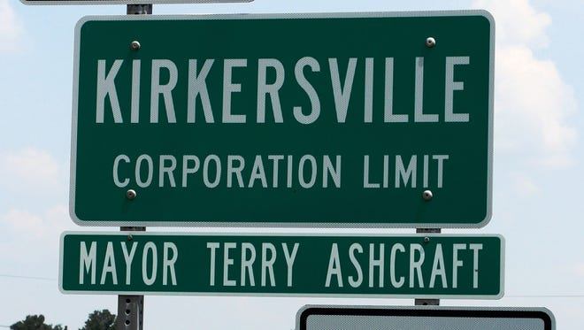 Kirkersville intends to start searching for a new police chief, more than a month after the village's former chief was shot and killed while responding to a call.