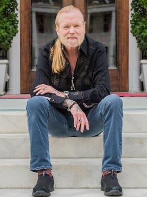 Gregg Allman's farewell album, 'Southern Blood,' arrives September 8.