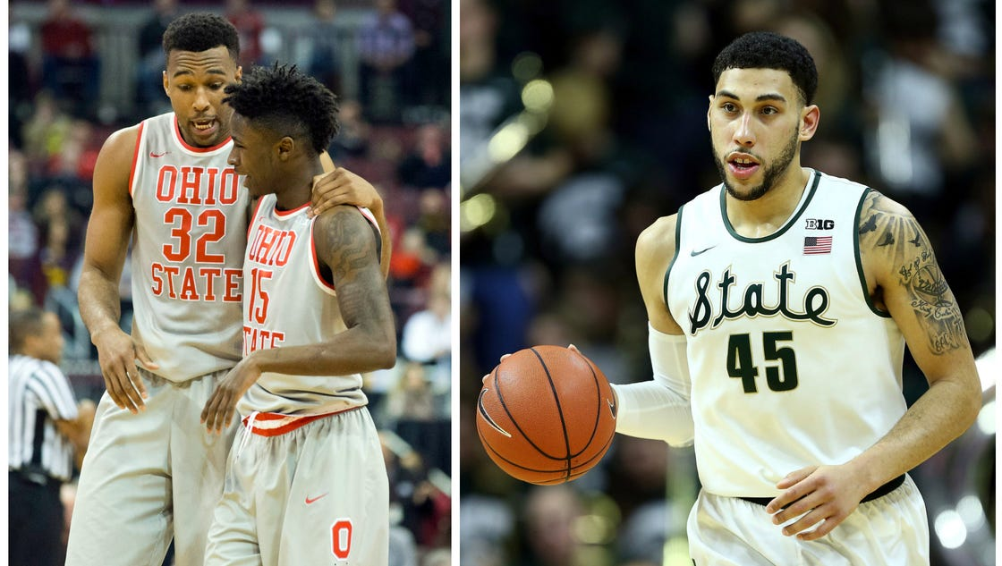 Another 'hot team' on the way for Izzo and MSU
