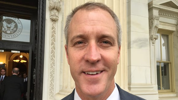 Democratic Rep. Sean Maloney of New York.
