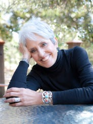 Joan Baez began her recording career in 1960.