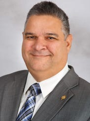 Daniel Alfonso is currently the city manager of Miami and one of the Marco Island city manager finalists.